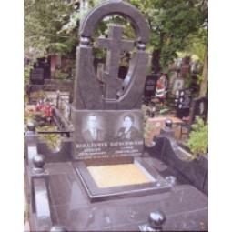 Памятник №1 из гранита