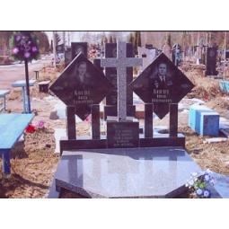 Памятник №101 из гранита