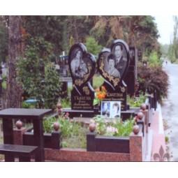 Памятник №108 из гранита