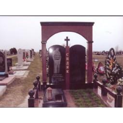 Памятник №110 из гранита