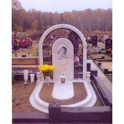 Памятник №112 из гранита