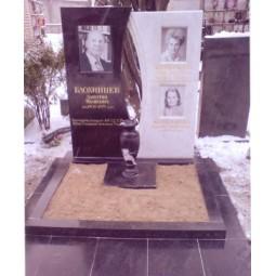 Памятник №114 из гранита