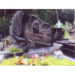 Памятник №115 из гранита
