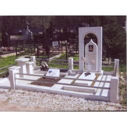 Памятник №118 из гранита