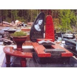 Памятник №122 из гранита