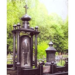 Памятник №124 из гранита