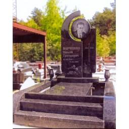 Памятник №126 из гранита