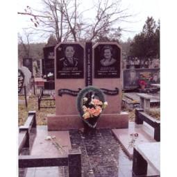 Памятник №127 из гранита