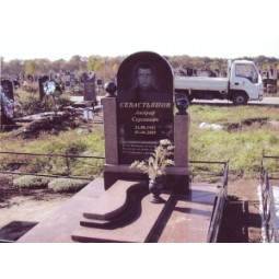 Памятник №128 из гранита