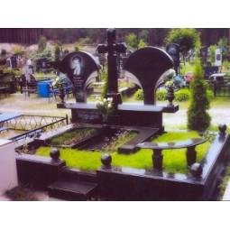 Памятник №130 из гранита