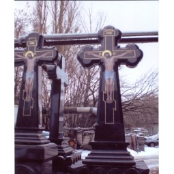 Памятник №131 из гранита