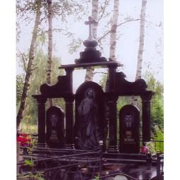 Памятник №138 из гранита