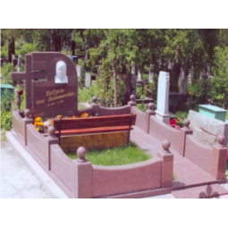 Памятник №14 из гранита