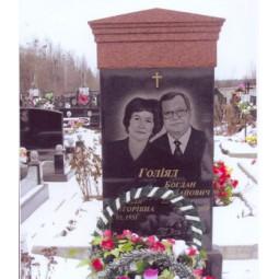 Памятник №140 из гранита
