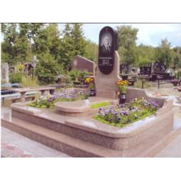 Памятник №143 из гранита