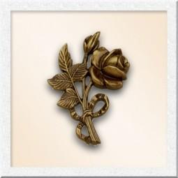 Цветы из бронзы 29259-13