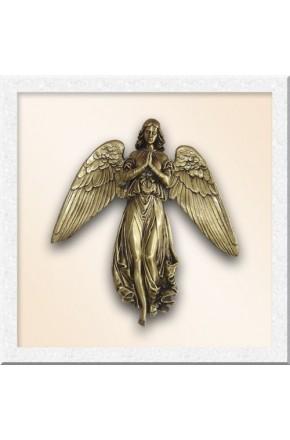 Ангел из бронзы 10020-48