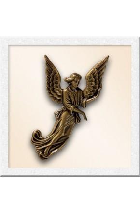 Ангел из бронзы 31646-20