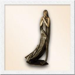 Скульптура из бронзы 36915-124