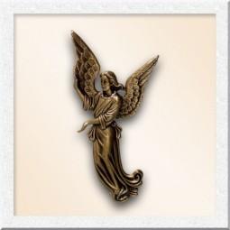 Ангел из бронзы 31657-20