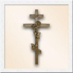 Крест из бронзы 20207-38