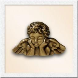 Ангел из бронзы 32001-10