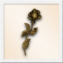 Цветы из бронзы 29270-18