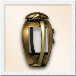 Лампада из бронзы 10040-20
