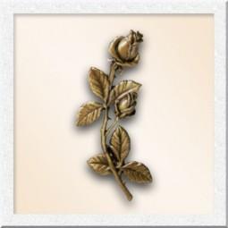Цветы из бронзы 29132-14