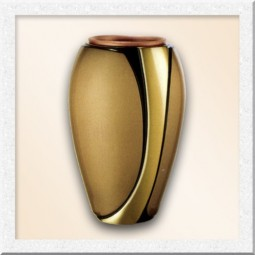 Ваза из бронзы 1050-20