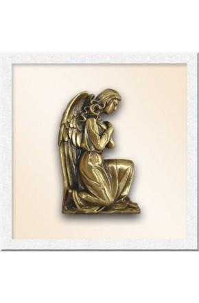 Ангел из бронзы 10019-12
