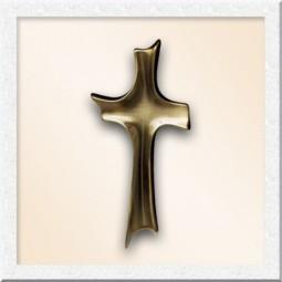 Бронзовый крест 23316-15