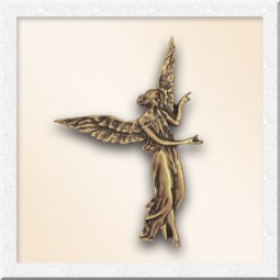 Ангел из бронзы 10021-15